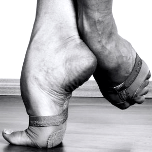 Ballet Feet, Ballet Anatomy,