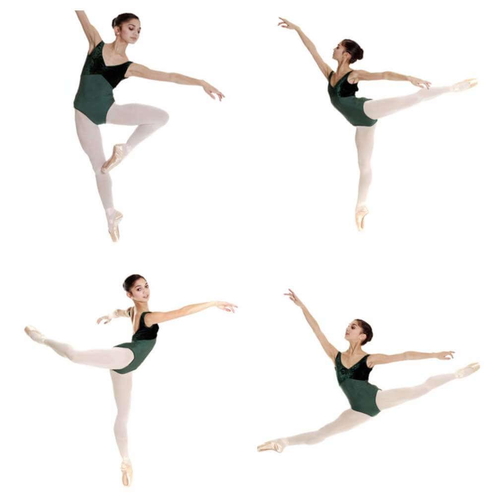 アラベスク、アティテュード、グラン・ジュテの調整、バレエ整体+アロマ