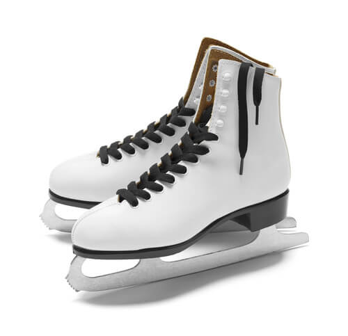 フィギュアスケートジュニア、スパイラル改善