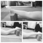 新体操、フィギュア、シンクロジュニアの開脚改善、バレエ治療院あんじゅ