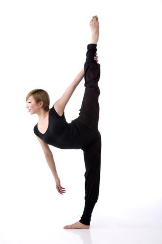 開脚改善、効果の出るストレッチ、バレエ治療院あんじゅ